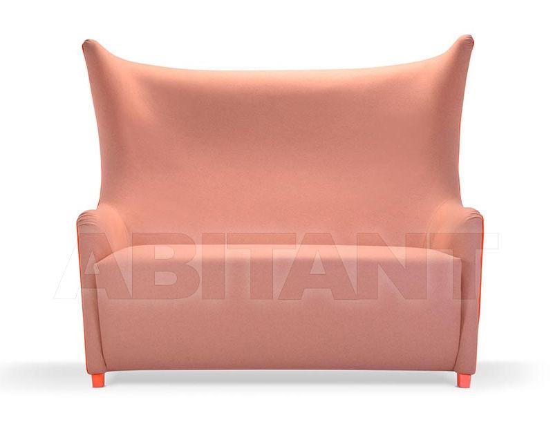 Купить Диван Adrenalina 2020 GEA HIGH Sofa