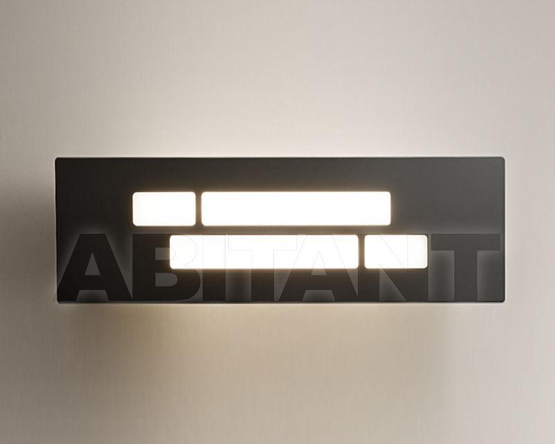 Купить Светильник настенный PASSO PASSO Antea Luce 2020 7147