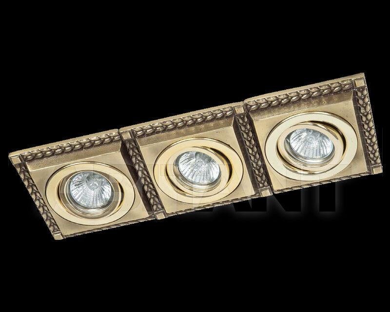 Купить Светильник-спот Riperlamp 2020 062P CJ