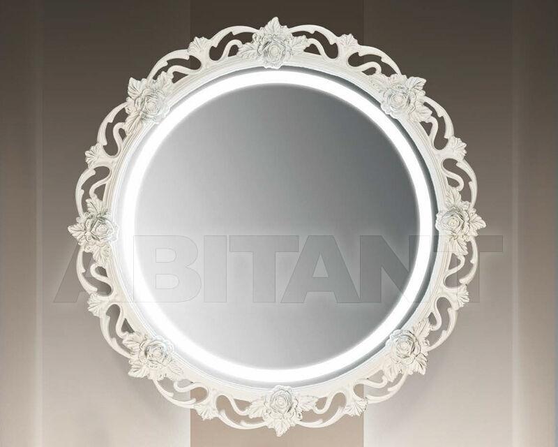 Купить Зеркало настенное Riperlamp 2020 826C BZ