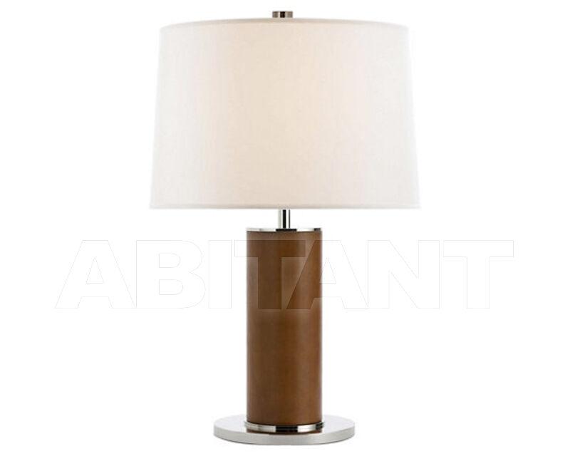 Купить Лампа настольная Beckford Ralph Lauren   2018 RL14042PN-L
