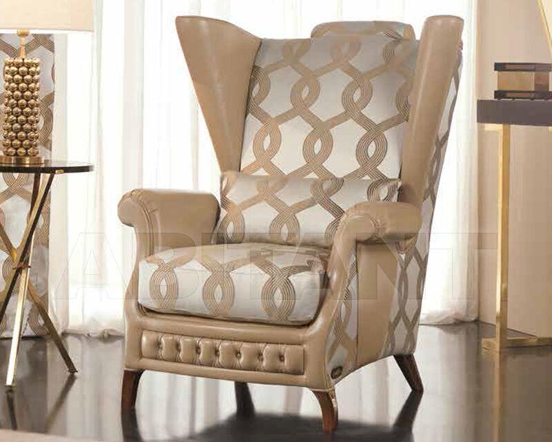 Купить Кресло Bedding 2020 HIGH SOCIETY/S POLTRONA