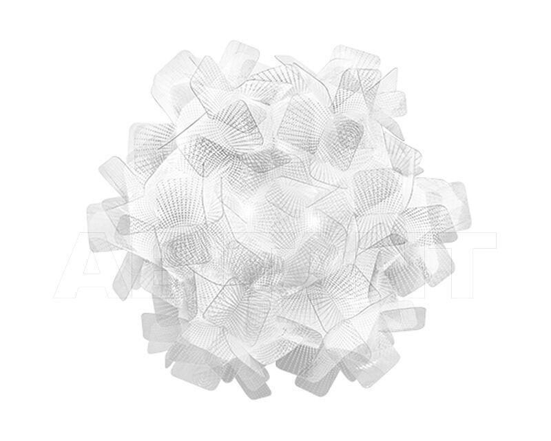 Купить Светильник настенный CLIZIA PIXEL Slamp 2020 CLI78PLF0000PX000