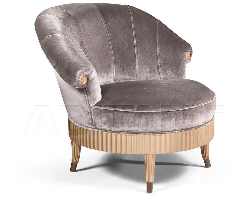 Купить Кресло CONCHIGLIA Francesco Molon 2020 P500.01