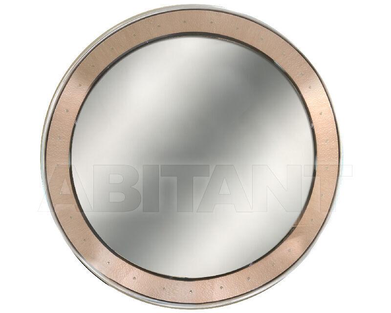 Купить Зеркало настенное ORBIT Francesco Molon 2020 Q531