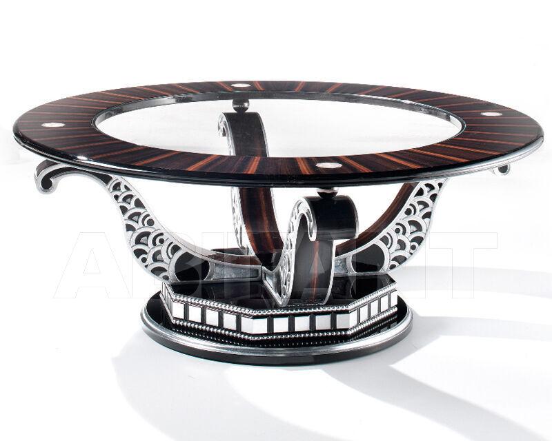 Купить Столик кофейный FIFTH AVENUE Francesco Molon 2020 T540