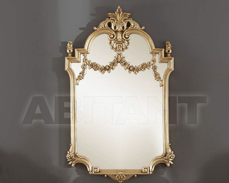 Купить Зеркало настенное Morello Gianpaolo 2020 1885/W