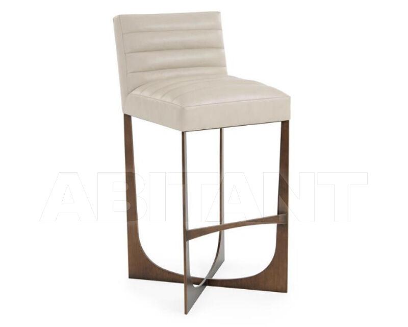 Купить Барный стул Upton John Richard 2021 AMF-1673-LTGY-AS