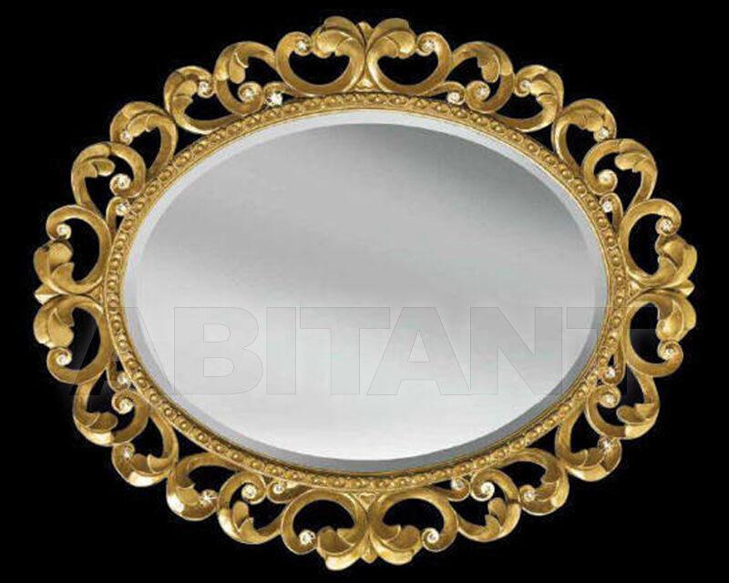 Купить Зеркало настенное Morello Gianpaolo 2020 1740/O