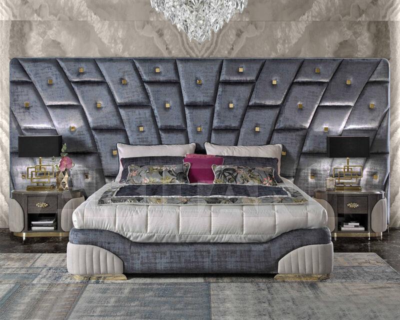 Купить Кровать Morello Gianpaolo 2020 3062/E