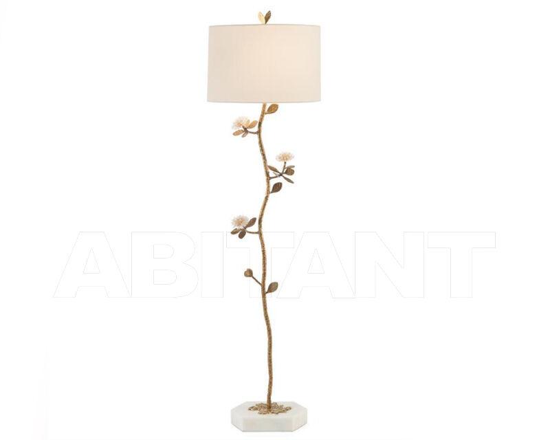 Купить Лампа напольная Quartz Bloom John Richard 2021 JRL-9923