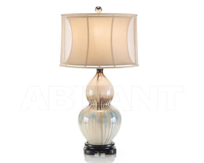 Купить Лампа настольная Ceramic Glazed John Richard 2021 JRL-9920
