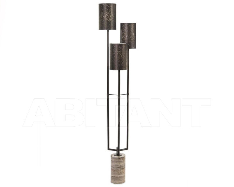 Купить Лампа напольная Dark Bronze John Richard 2021 JRL-9844