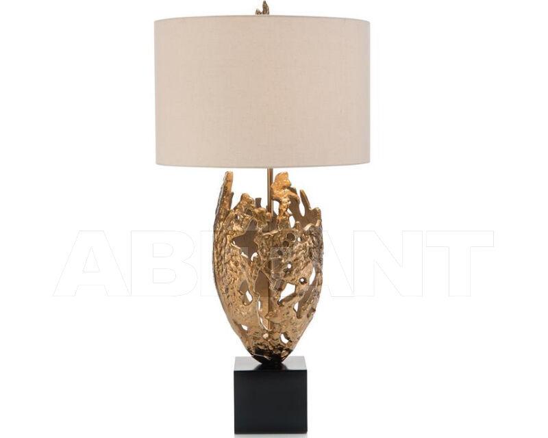 Купить Лампа настольная Bronze Vessel  John Richard 2021 JRL-9833