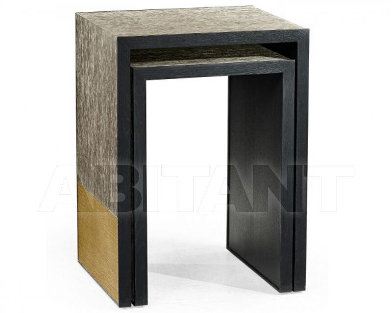 Купить Столик приставной Jonathan Charles Fine Furniture JC MODERN - FUSION COLLECTION 500218-BES-ENO