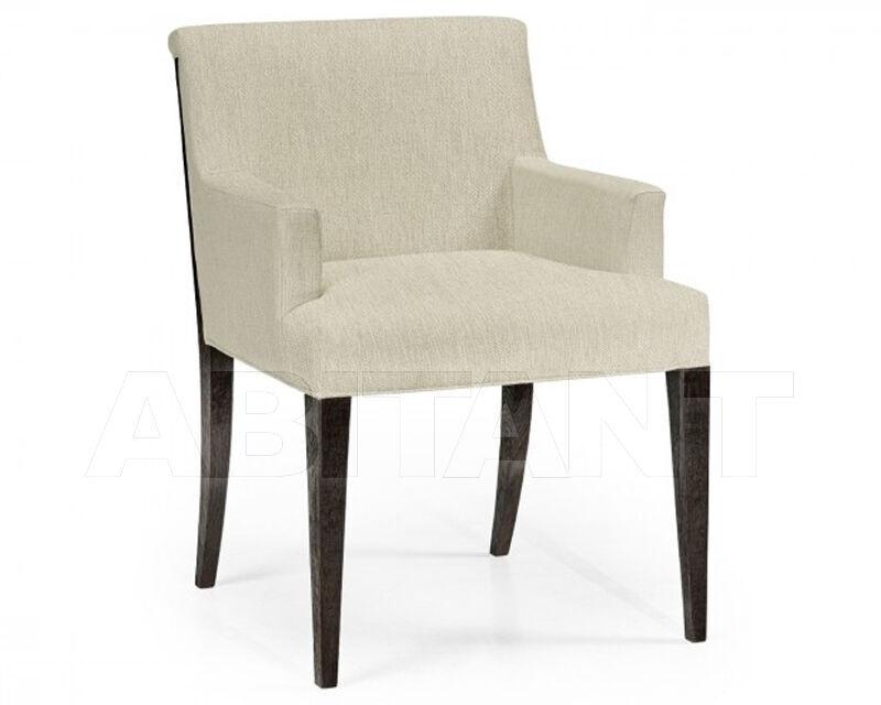 Купить Стул с подлокотниками Jonathan Charles Fine Furniture JC MODERN - GEOMETRIC COLLECTION 500341-AC-DMO-F200