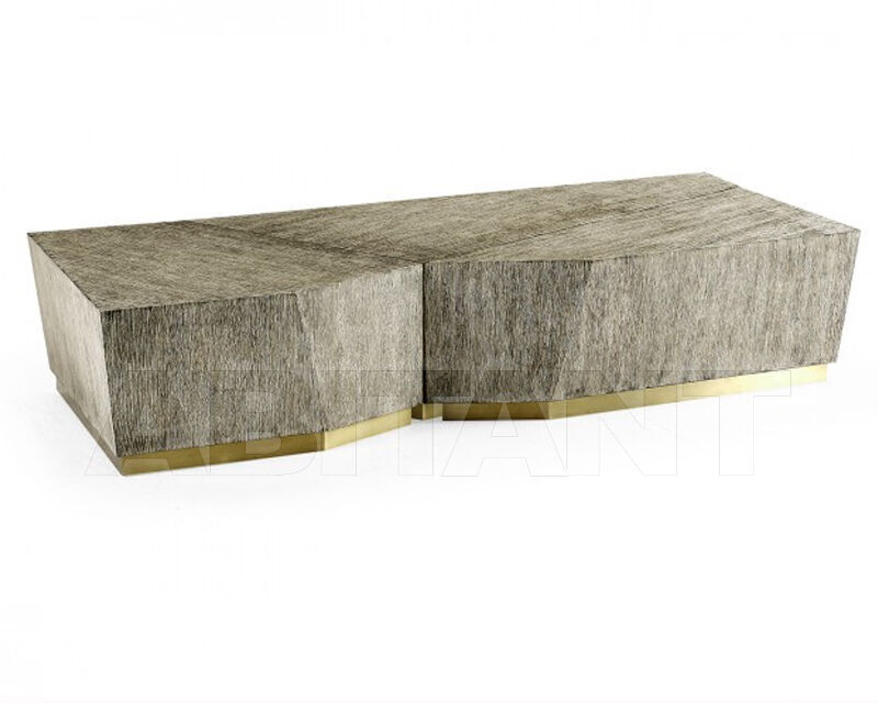 Купить Столик журнальный Jonathan Charles Fine Furniture JC MODERN - GEOMETRIC COLLECTION 500292-DFO