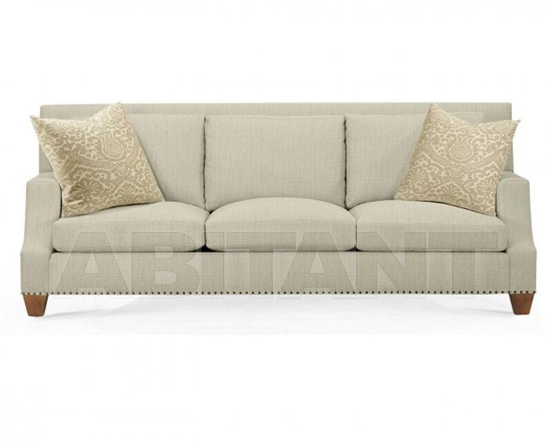 Купить Диван Jonathan Charles Fine Furniture 2021 496040-WBL-F040