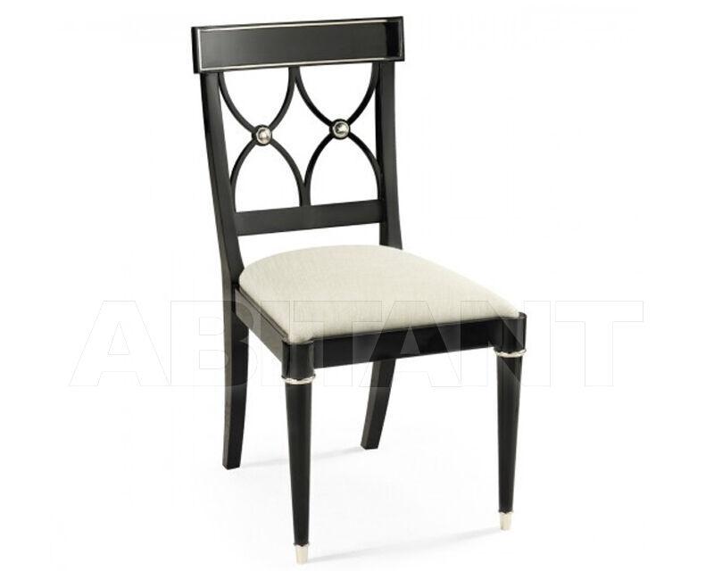 Купить Стул Jonathan Charles Fine Furniture 2021 496024-SC-PBL-F300