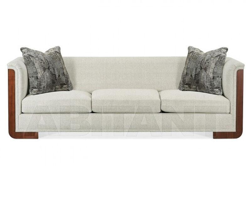 Купить Диван Jonathan Charles Fine Furniture 2021 495990-98L-WBR-F043
