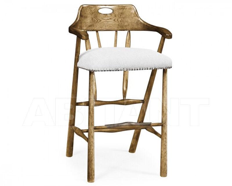 Купить Барный стул Jonathan Charles Fine Furniture 2021 495887-BS-DTM-FCOM