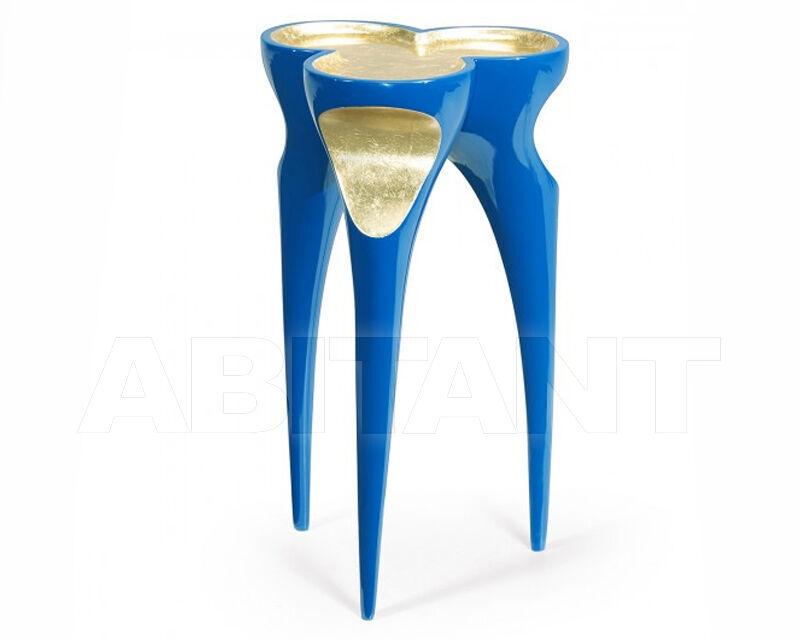 Купить Столик приставной Jonathan Charles Fine Furniture 2021 500204-LRB