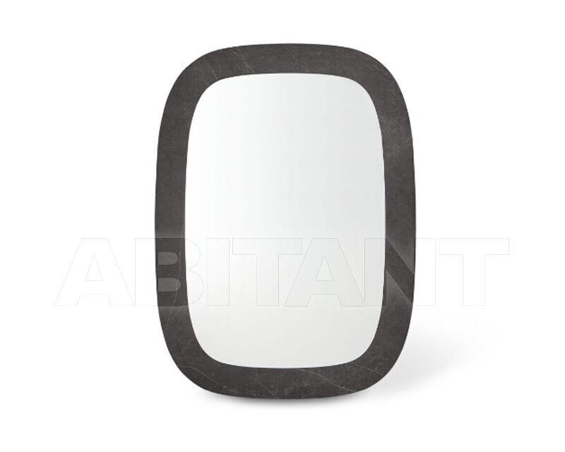 Купить Зеркало настенное Edgeless Bonaldo 2021 HØØ3