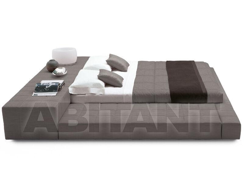 Купить Кровать Squaring penisola version C Bonaldo 2021 LS58