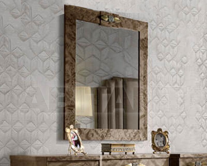 Купить Зеркало настенное Soher  2021 4653 VAP-BA