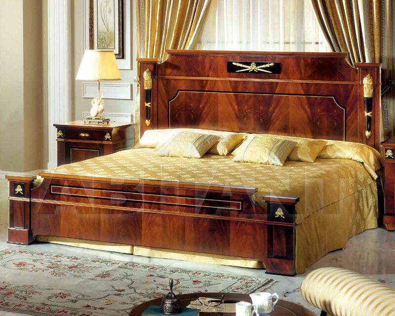 Купить Кровать Soher  2021 3529 C-228-BA