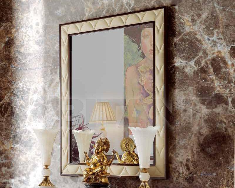 Купить Зеркало настенное Soher  2021 4577 NRB-OR