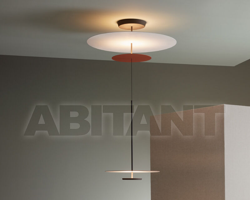 Купить Светильник Flat Vibia Grupo T Diffusion, S.A. 2021 5930
