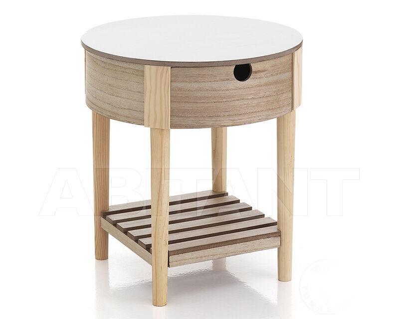 Купить Столик приставной ALBA F.lli Tomasucci  2021 3839
