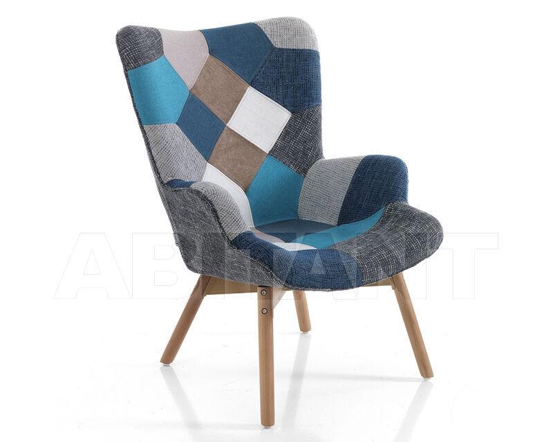 Купить Кресло KALEIDOS-G F.lli Tomasucci  2021 3764