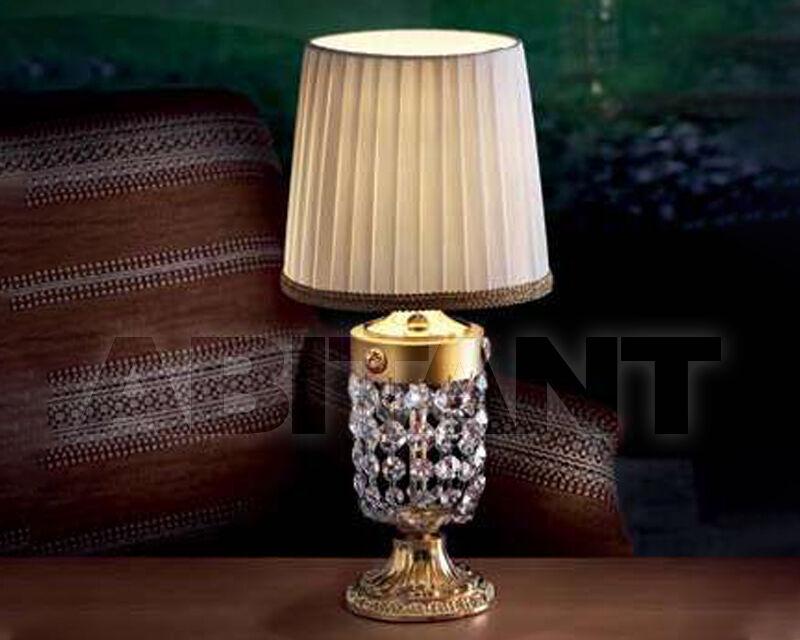 Купить Лампа настольная Masiero 2021 ELEGANTIA TL1 P