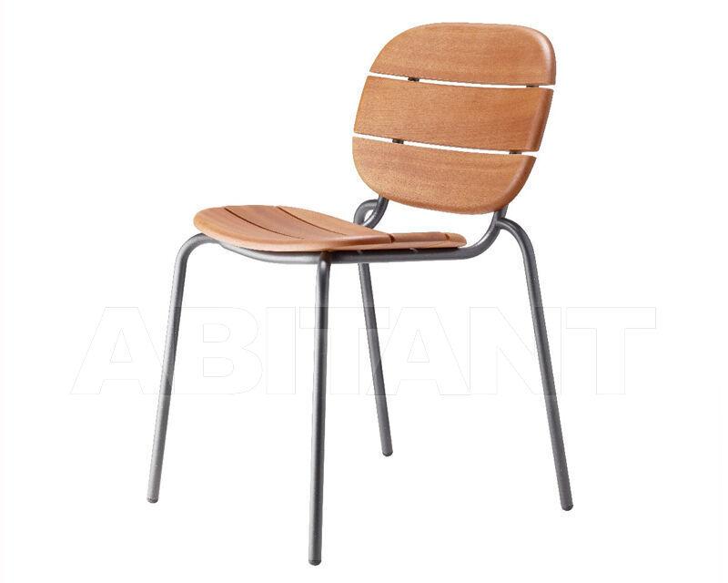 Купить Стул SI-SI Scab Design / Scab Giardino S.p.a. 2017 2515
