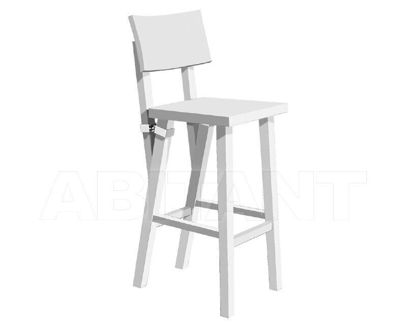 Купить Барный стул  TORQUEMADA Driade 2021 D09007B