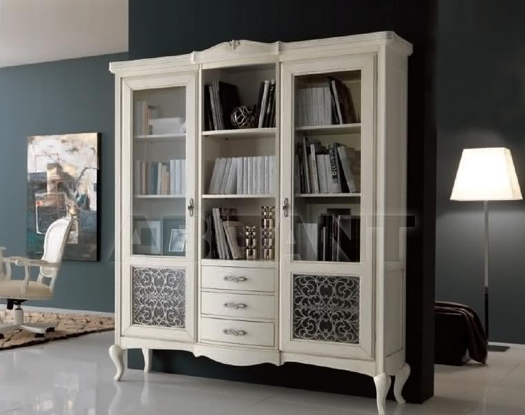 Купить Шкаф книжный Giorgio Casa Casa Serena 488 C