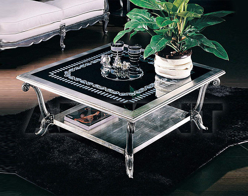 Купить Столик журнальный Sanvito Angelo Italian Classic Style 3380 TAVOLINO 2