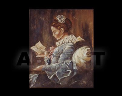 Купить Картина Stile Legno Momenti D'arte 1158