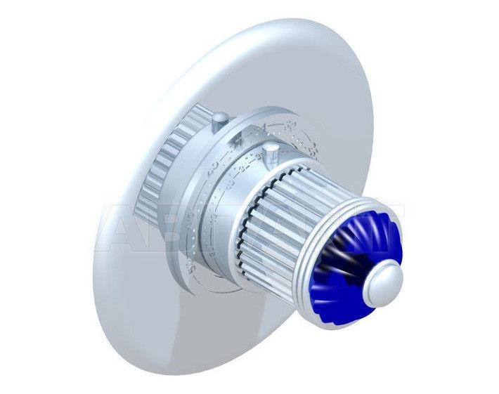 Купить Смеситель термостатический THG Bathroom U1Q.15EN16EM Nizua cristal sapphire