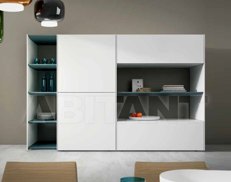 Купить Шкаф Arlex Design S.L. Freestyle COMPOSITION page 19