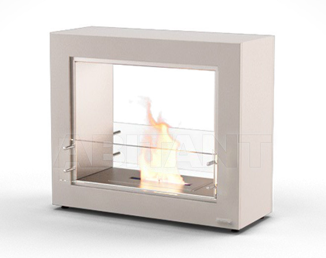 Купить Биокамин Muble 1050 DF Glamm Fire Electric GF0037-2 cream