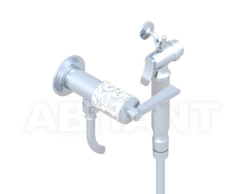 Купить Гигиенический душ THG Bathroom G2S.5840/8 Frivole with lever