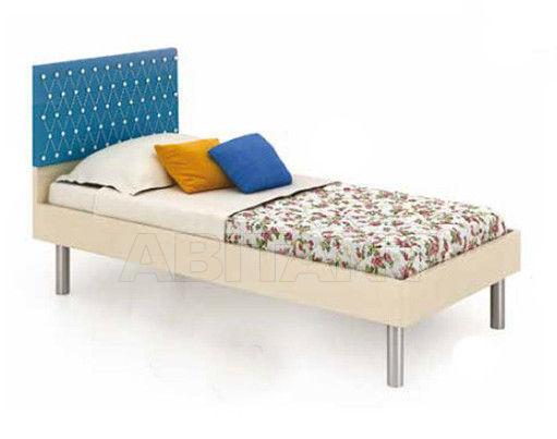 Купить Кровать детская Effedue Mobili Fantasy 5559 2