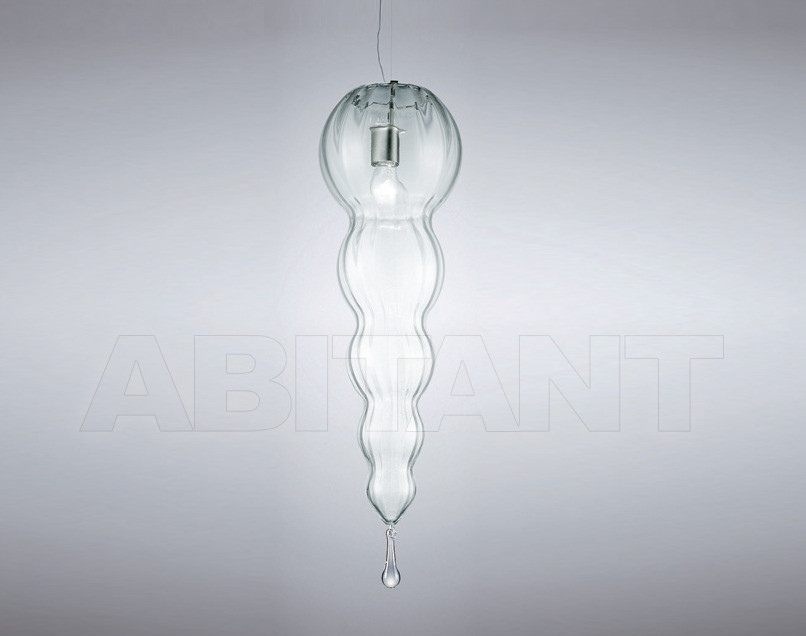 светильник серебрянный La Murrina Stalattite S каталог