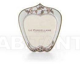 Купить Рамка для фото Le Porcellane  Classico 2663
