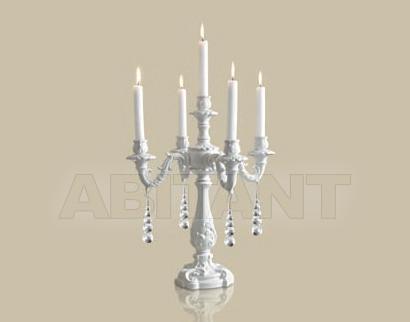 Купить Подсвечник Le Porcellane  Home And Lighting 2137/5/B