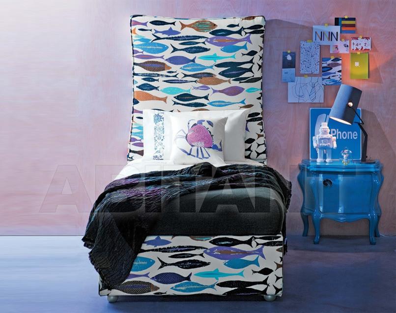 Купить Кровать Creazioni 2011 CR/652-I