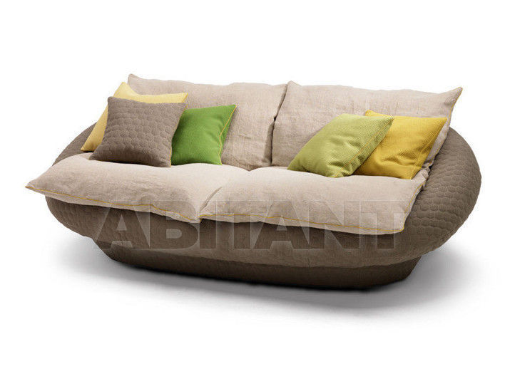 Купить Диван Giovannetti  Sofas TANGERI sofa cm 220 2
